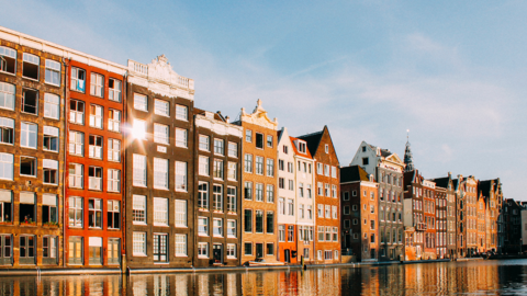 An expat guide to The Netherlands