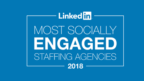 Leap29 Ranks 11th in LinkedIn Most Socially Engaged Agencies 2018