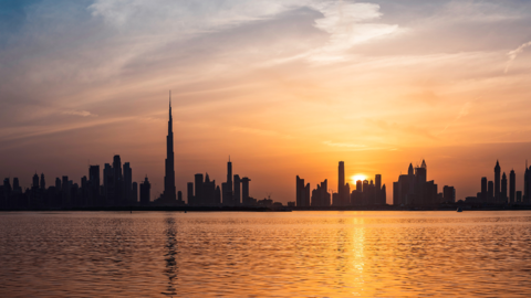 An Insight into the Life of a UK Qualified Lawyer Living in Dubai