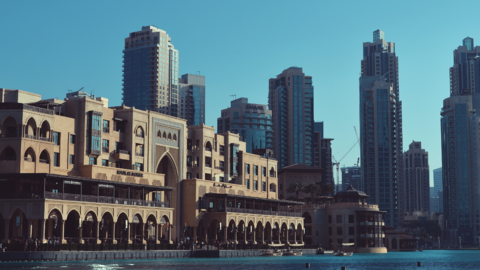 Things to Consider When Moving to The Middle East