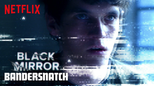 Netflix Tries Its Hand at Adult Interactive Media with Black Mirror: Bandersnatch