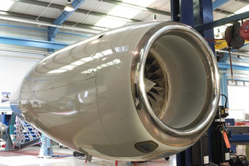 ERP Software for aerospace manufacturing