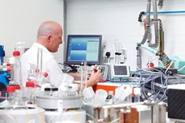 Infor XA for medical device manufacturing