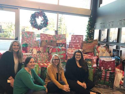 Holiday Philanthropy