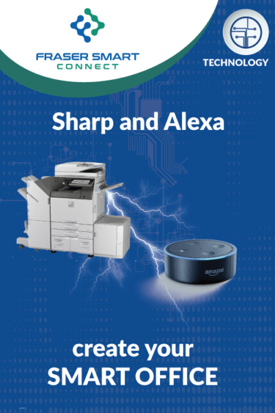 Sharp Launches New MFPs