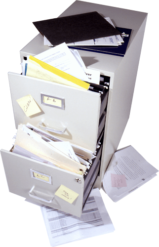 Signs You Need a Document Management Solution