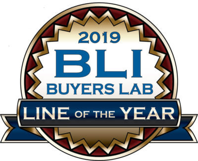 Sharp Earns Coveted 2019 Byers Lab Line of the Year Award