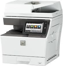 New Desktop Color MFPs from Sharp