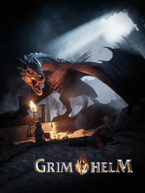 poster grimhelm