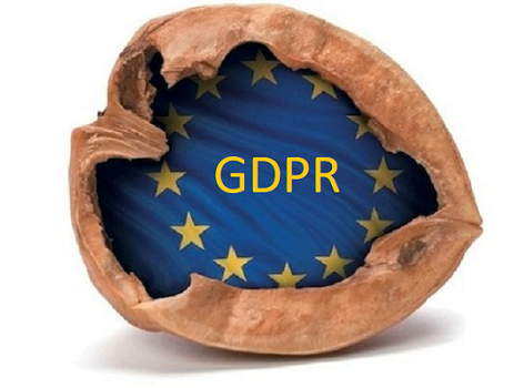 Fed Up of Hearing About GDPR?