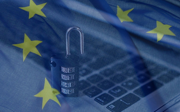 An Introduction to GDPR: Give Data Proper Respect!