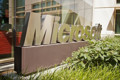 Microsoft Achieves ISO Cloud Certification