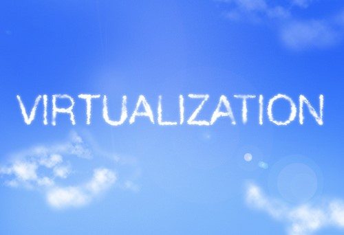 Server Virtualisation - What does it mean and 6 ways it can make your business operate more effectively