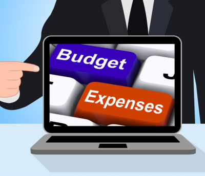 Four Top Tips for Reducing IT Expenditure