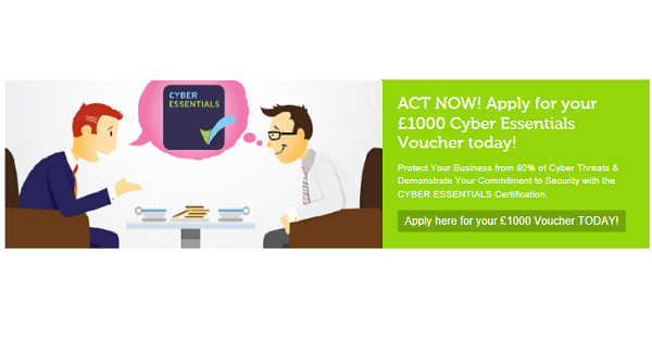 SCVO Releases Additional Cyber Security Vouchers to Third Sector