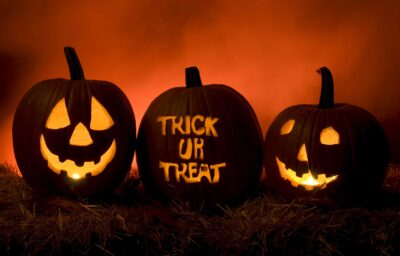 Carve out a new IT plan for your business this Halloween!