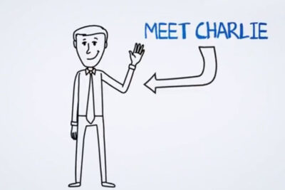 Meet Charlie - One of Our IT Support Service Clients