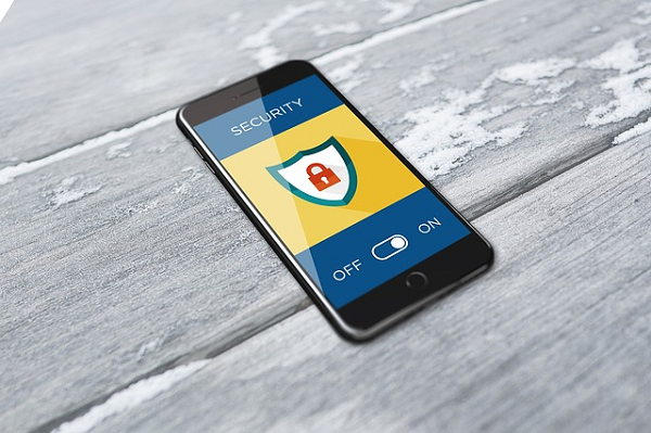 Are You Doing Enough on Mobile Device Security?