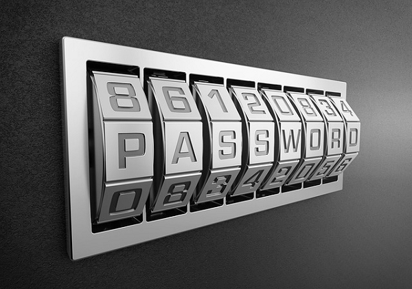 Best Practice Password Security