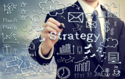 How to Use IT Strategically in Your Business to Gain a Competitive Advantage