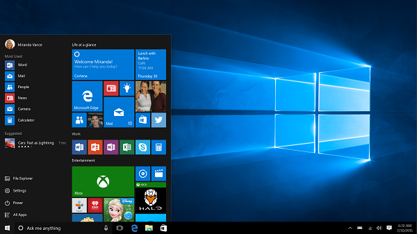 10 Tips to Get The Most Out of Windows 10