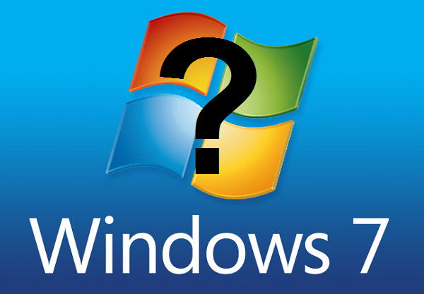 Is Windows 7 no longer fit for business use?