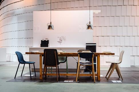 Embassy of Circularity | Dutch Design Week 2018