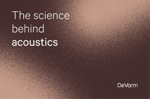 The Science Behind Acoustics
