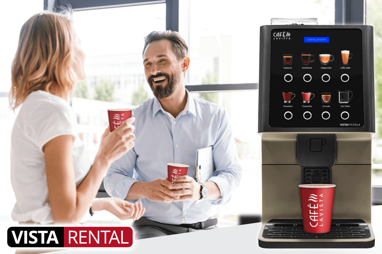 CAFÉLAVISTA EXPANDS UK OPERATIONS WITH LAUNCH OF VISTA RENTAL