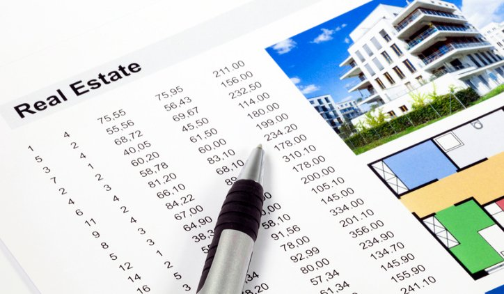 How to Build a Real Estate Portfolio