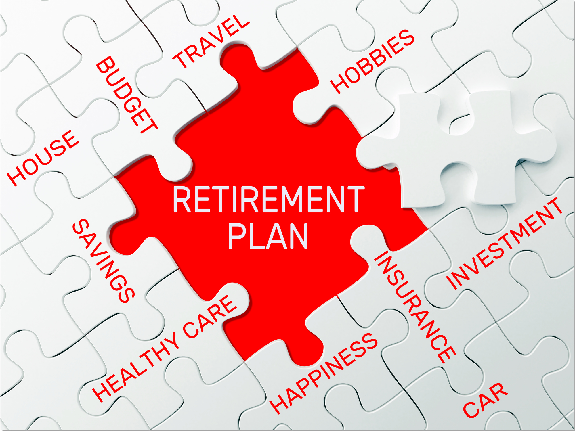 Self-Directed IRA Real Estate Investments