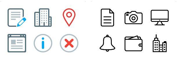 15 Websites to Download Free Mobile App Icon Sets & Symbols
