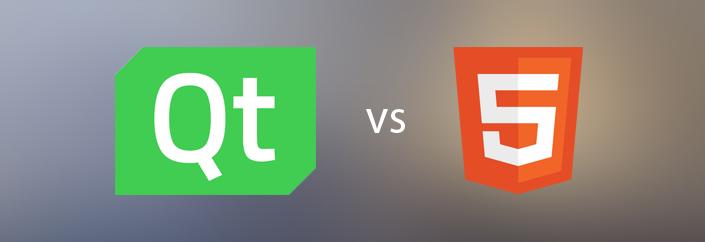 Qt vs. HTML5