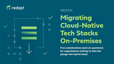 redapt_ebook_Cloud-Native-Tech-Stacks On-Premises_preview-1