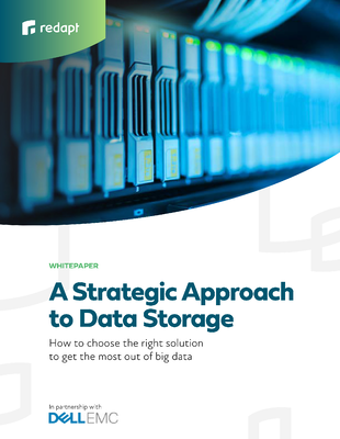 redapt_whitepaper_strategic-approach-to-data-storage-preview-1