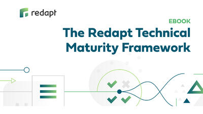 Redapt-Tech-Maturity-Model-Preview-1