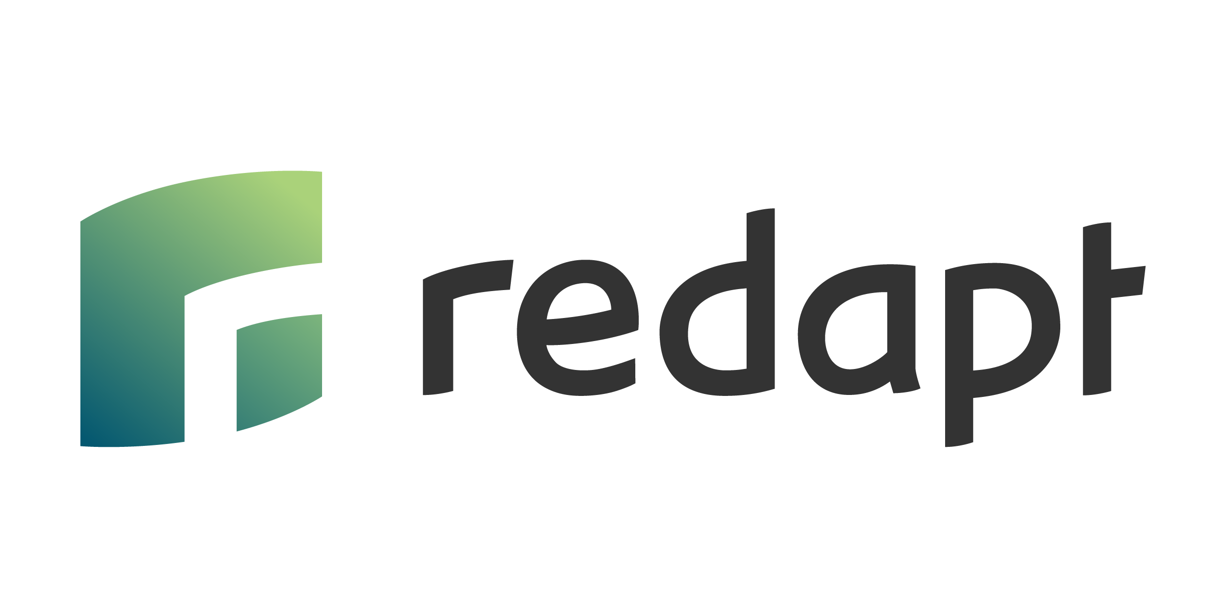 Redapt Logo Transparent Background