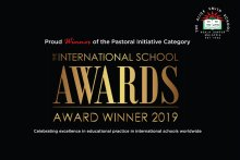 International School Awards 2019 | Pastoral Initiative | Alice Smith