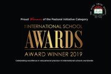 International School Awards 2019   Pastoral Initiative   Alice Smith