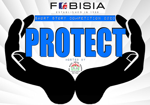 'Protect' short story competition