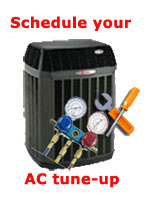 Schedule an Air Conditioning Tune-Up with Bornstein Sons