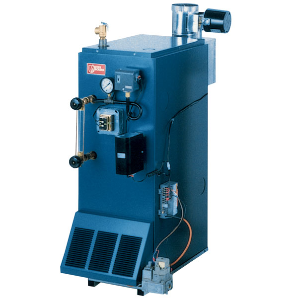 Bornstein Sons can perform a tune-up on you gas steam boiler. Contact us today!