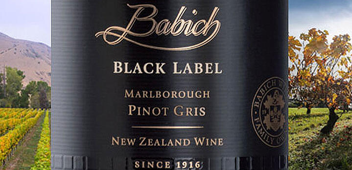 Case Study - Babich Wines