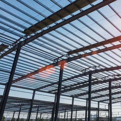 Structural Steel Manufacturer – Christchurch