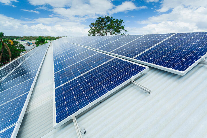 4 ways to make your factory more energy efficient