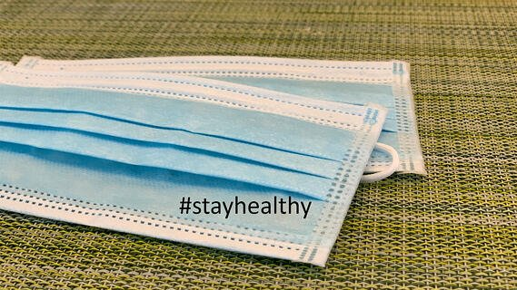 #stayhealthy
