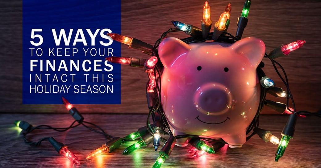 5-Ways-To-Keep-Finances-Intact