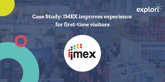 IMEX optimises first-time visitor experience
