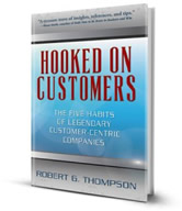Hooked on Customers