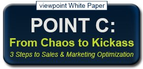 Take your sales from Chaos to Kickass with this PointClear Viewpoint White Paper